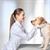 A hiperplasia prostática benigna apresenta alta incidência em cães.