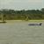 Uma história que começa jogando sinuca na Bahia e termina na Amazônia tentando salvar uma baleia a mais de 1.000 km do mar